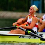 European Rowing Championships in Plovdiv